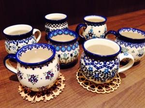 コーヒーサービス2